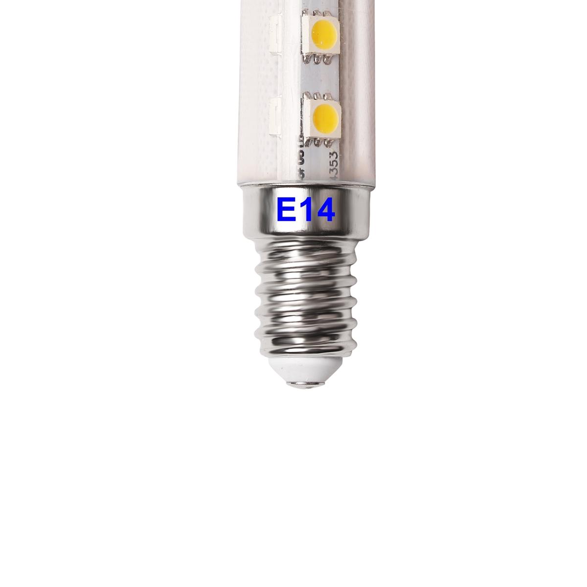 Wow 2 X 2 5w E14 Led Light Bulb For Kitchen Range Hood